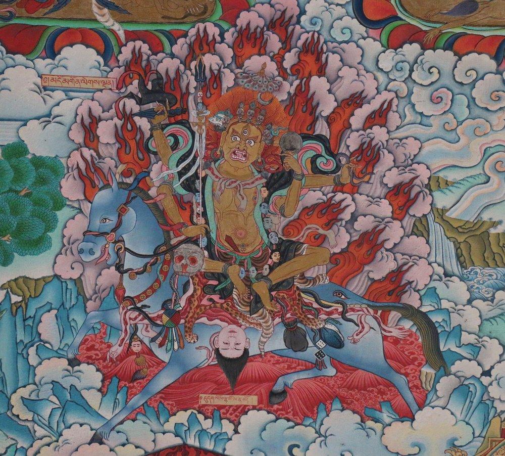 Tuesol Lhamo