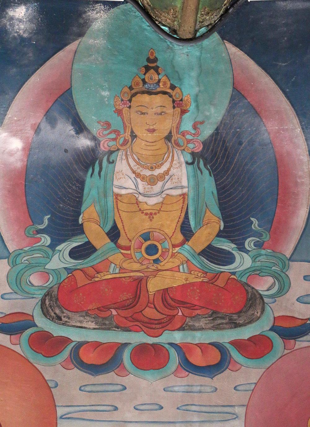 毗盧遮那佛