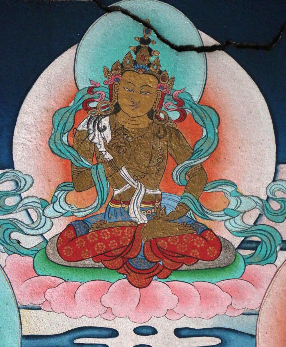 Dorje Cho