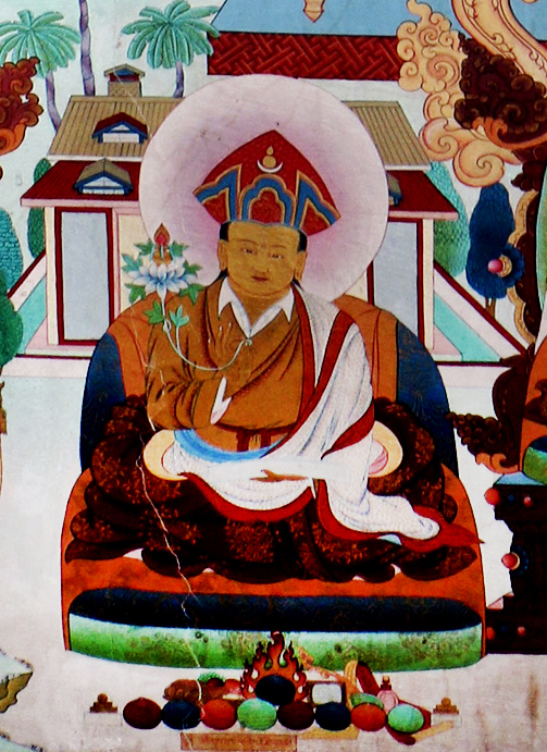 ✔️2nd Dudjom Rinpoche Jigdrel Yeshe Dorje