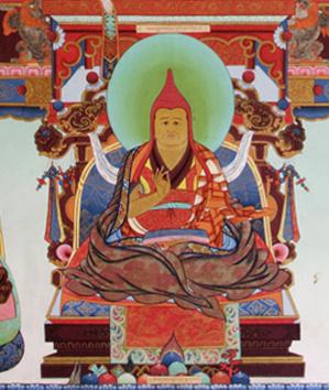 ✔️Mipham Rinpoche