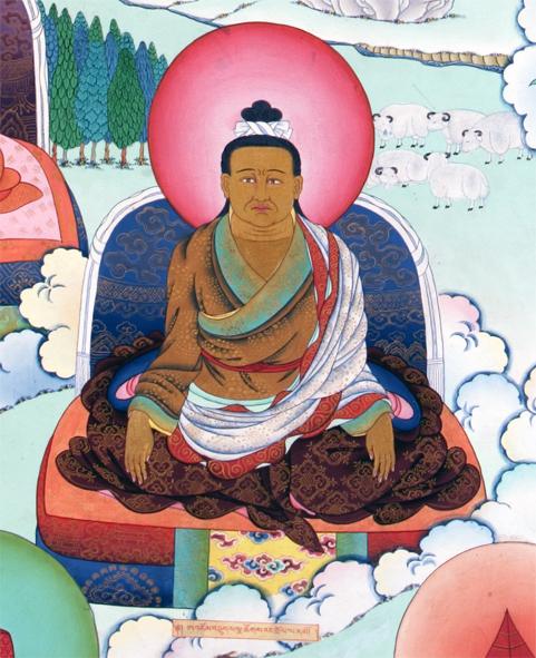 ✔️Adzom Drukpa Nangtsok Rangdral