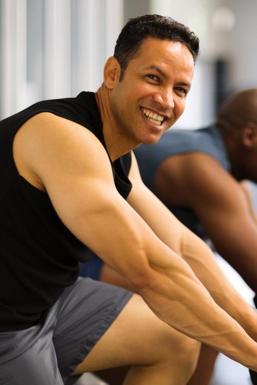 LISA MEDAWAR  Vice President, Fitness