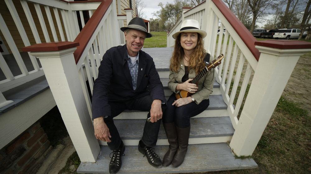 Johnette and Scott credit Gaveta Productions.JPG