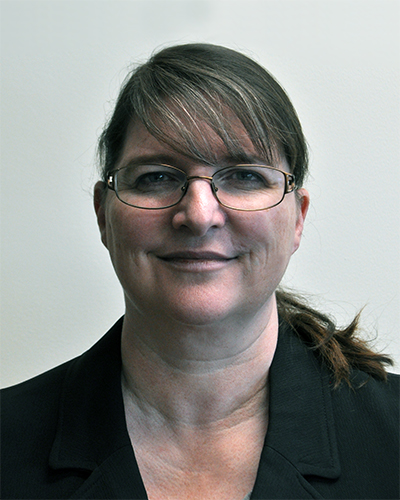 Amanda Miner, GISP  Environmental / GIS Analyst