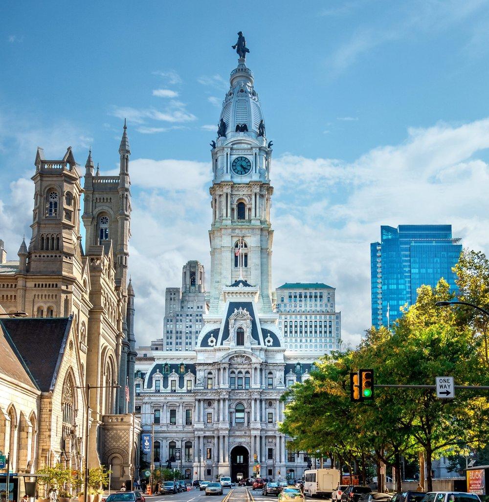 HELP MAKE KAHLIL PHILADELPHIA'S NEXT CITY COMMISSIONER -