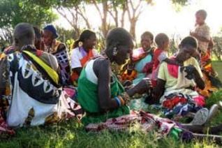 Maasai girls - jewelry making practice.jpg