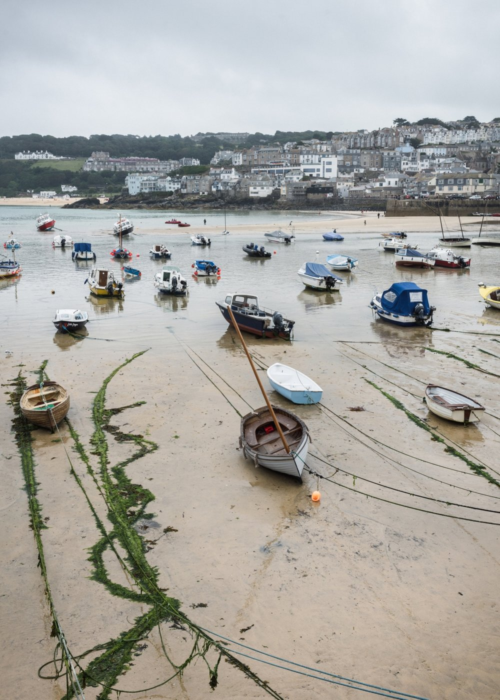 - Things we love to do in St Ives…