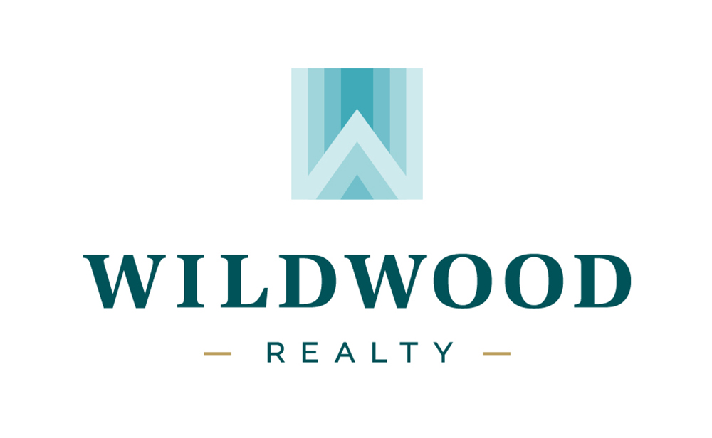 Revised Wildwood Realty Logo