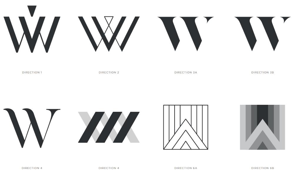 Logomark Study