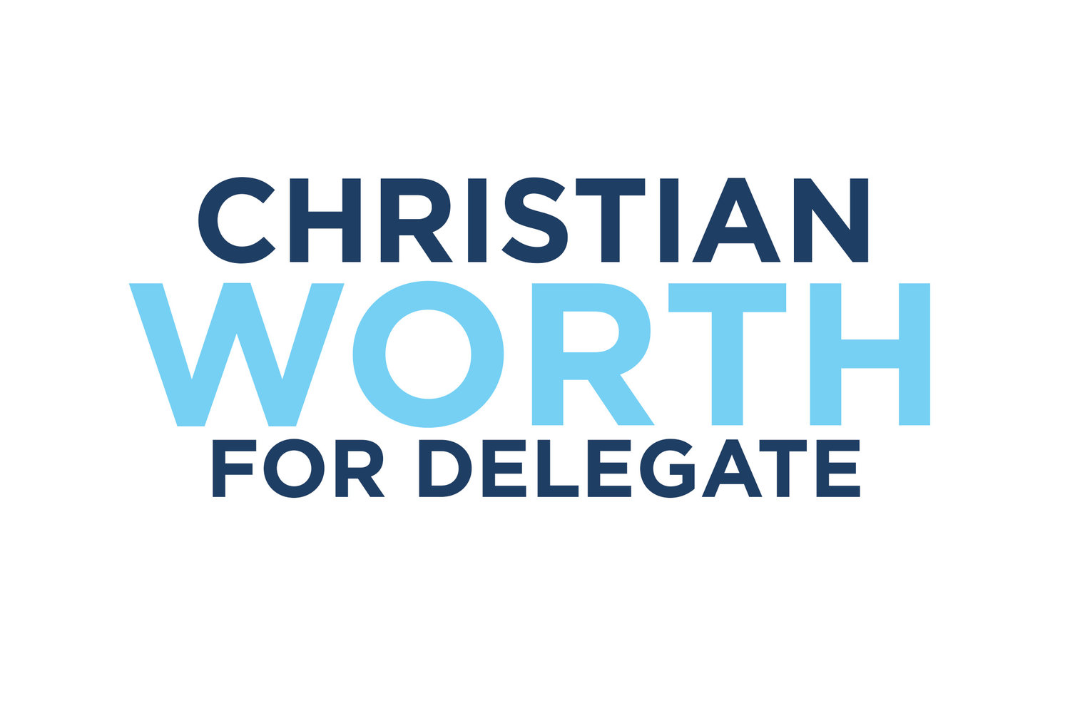 Worth for Delegate