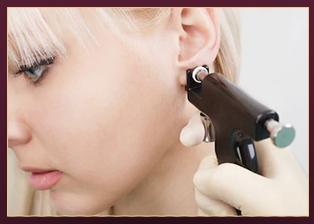 Ear Piercing - Ear PiercingCorrective Ear Piercing