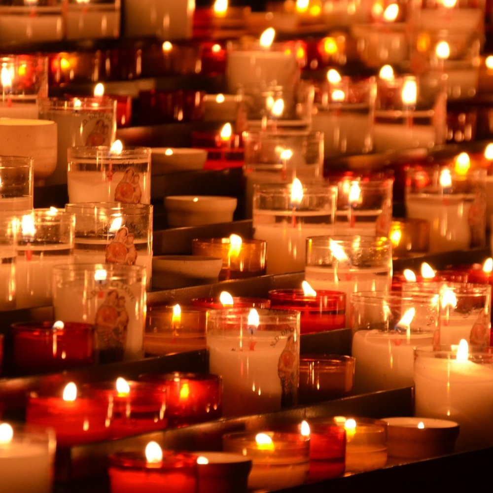 Memorial Services -