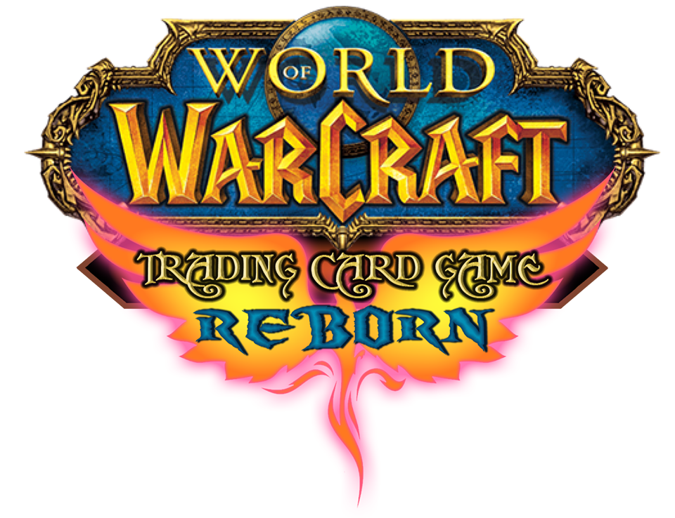 World of Warcraft TCG Reborn