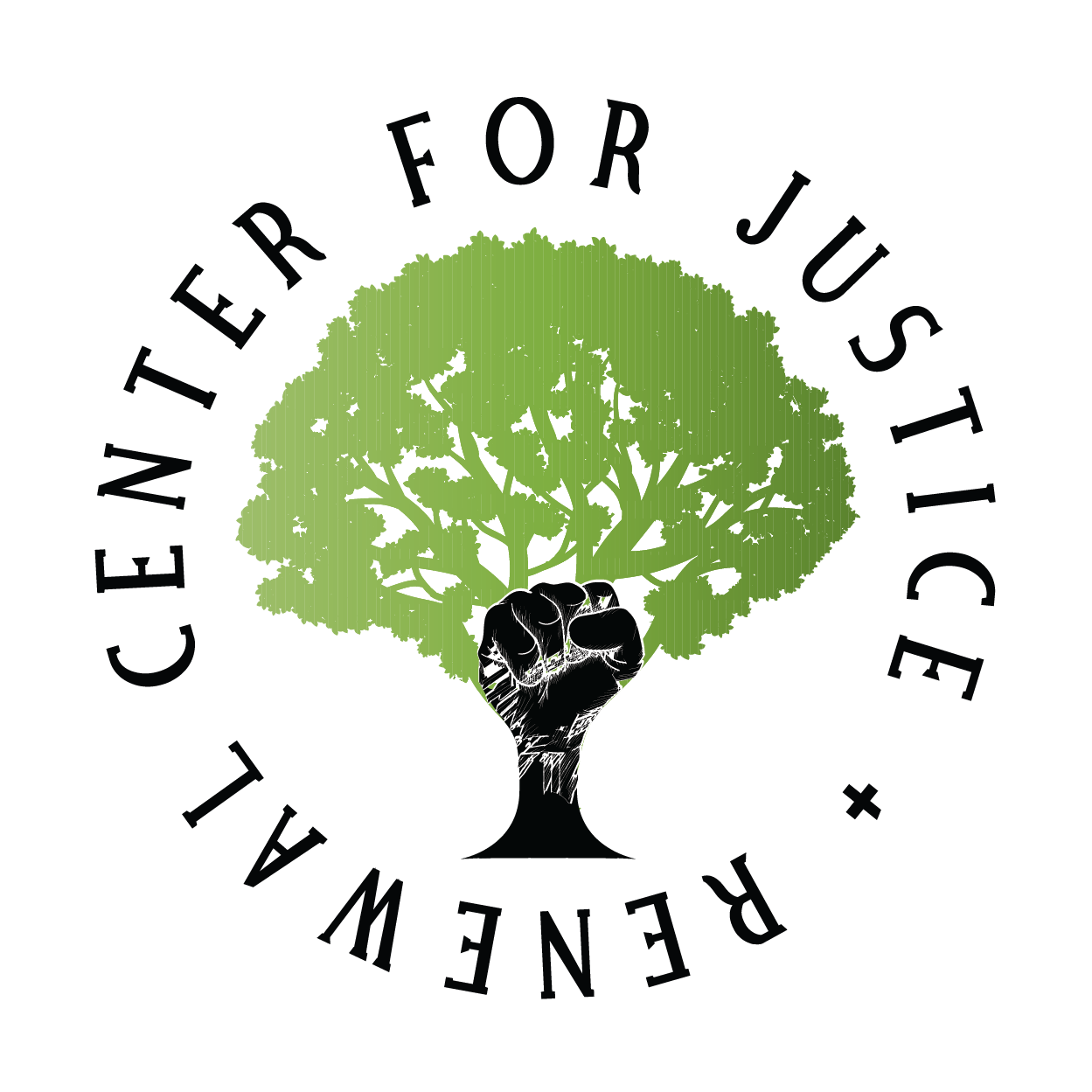 Center For Justice + Renewal