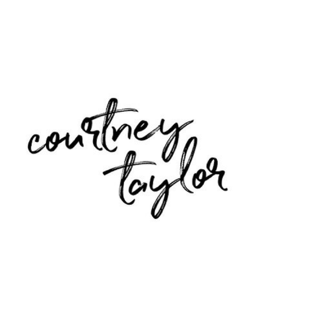 Courtney Taylor