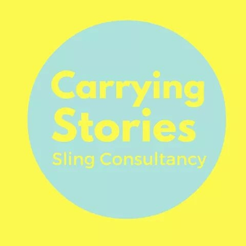 CARRYING STORIES SLING CONSULTANCY  Sling consultant based in Dorking