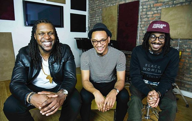     Tuesday 3.19   Album Release Show   @smallsjazzclub   2 sets starting at 1030P   @imjoelross   @_imjeremydutton_   @joshlawrencejazz : : : 📷: @olabaldych  #imanirecords #jonathanmichel #BAM #bassplayer #albumrelease #smiles #haitianamerican #YGNB #uprightbass #nycmusic #blackcreatives #MDR #nycmusicscene #joy