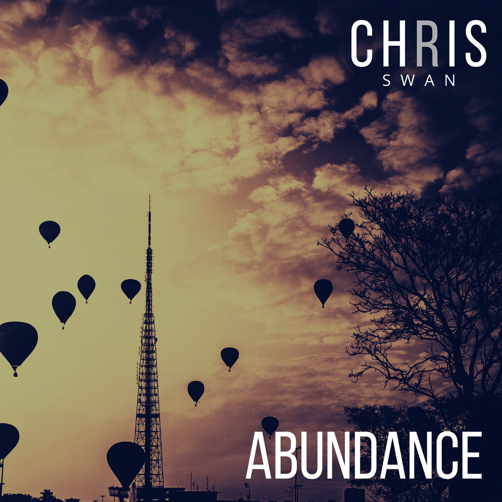 Abundance by Chris Swan