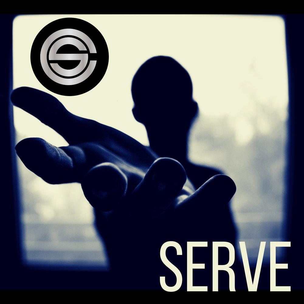 Serve by Chris Swan