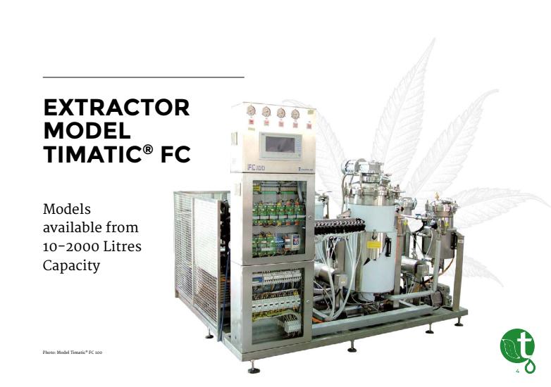 FC Extractors