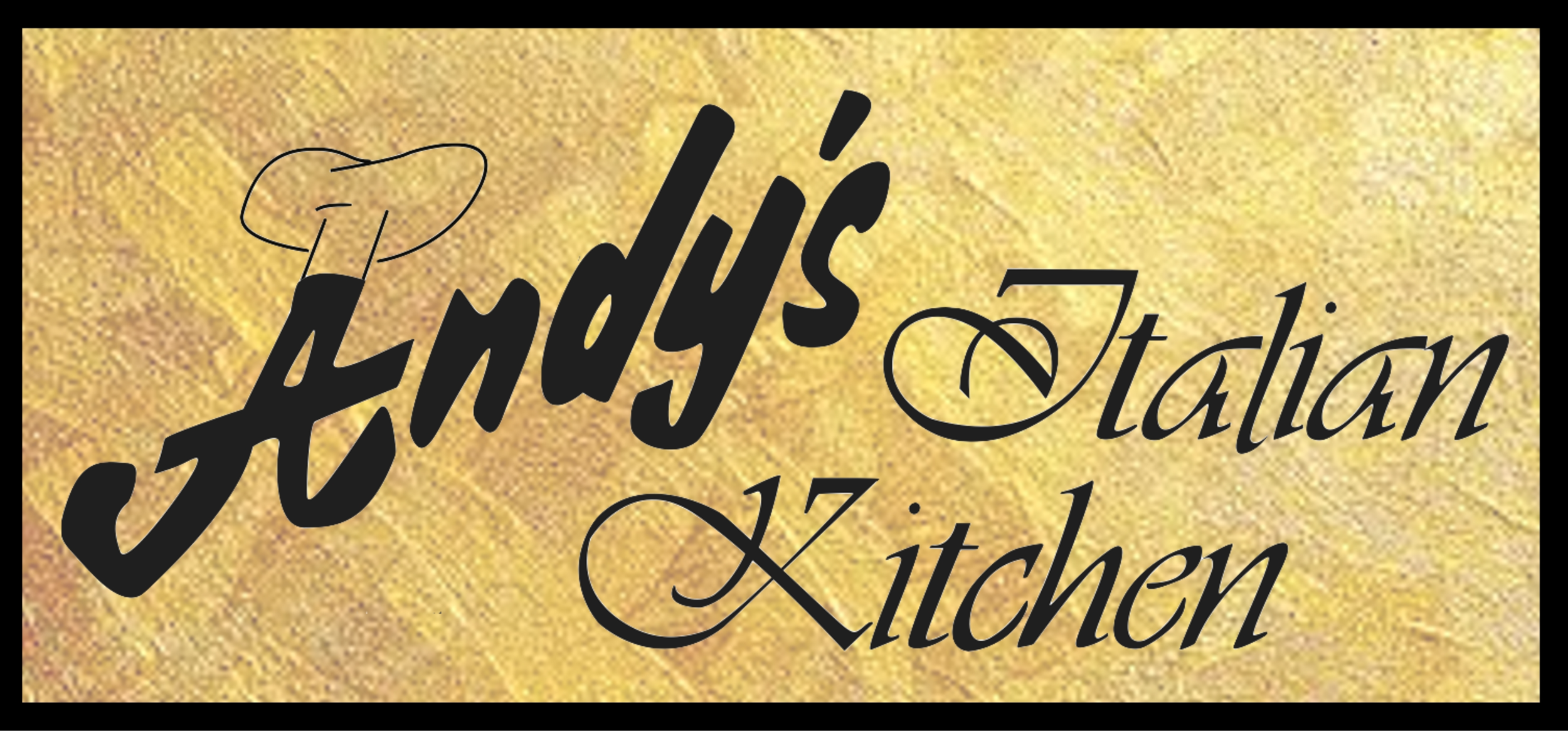 Andy's Italian Kitchen