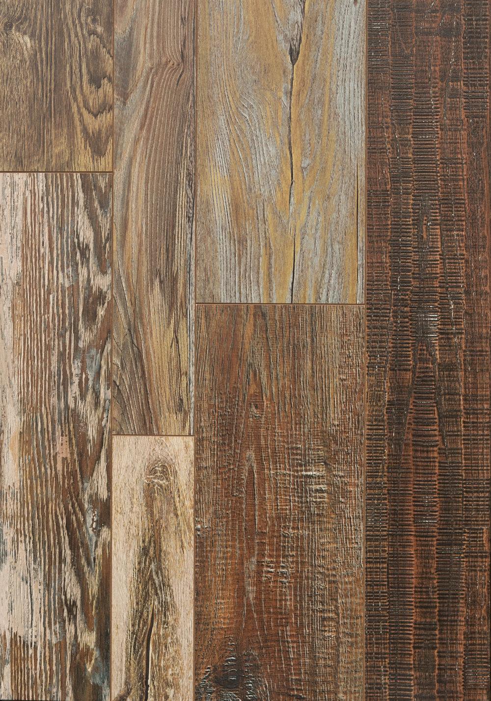 L4682 - Dark Vintage Timber
