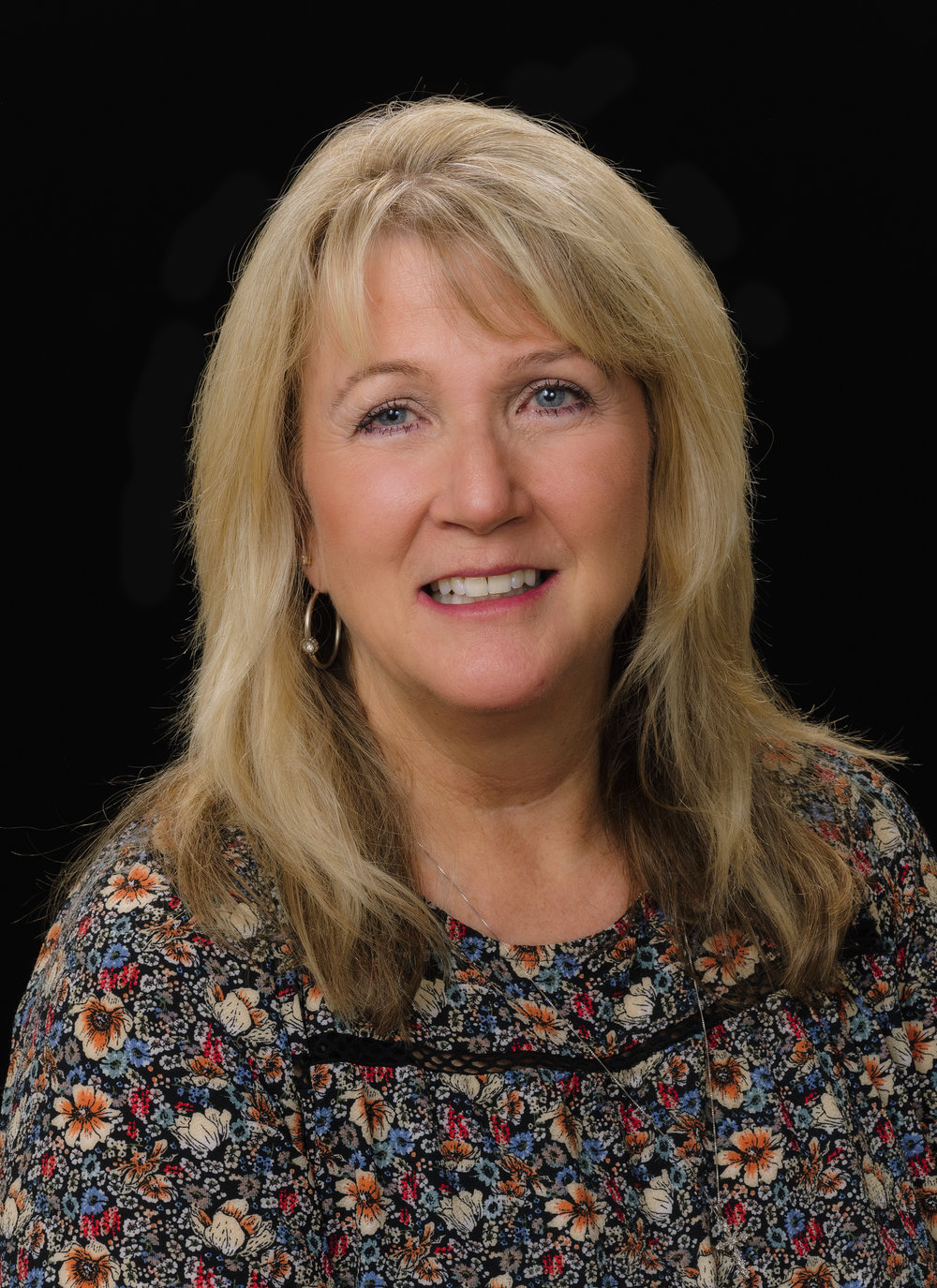 Patty Henderson  Liturgist Ext 146  phenderson@stpatscs.org