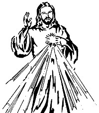 Divine Mercy Cenacle - A Divine Mercy Cenacle prayer and discussion Group will begin meeting the 2nd and 4th Wednesdays of the month. The first meeting will be Jan. 9, 2019 at 6:30pm. The Diary of St. Faustina, the Catechism of the Catholic Church and Sacred Scripture will be used in conjunction with the Cenacle Formation Manual produced by the Marians of the Immaculate Conception. We will be ordering the manuals in December. If you are interested and were unable to attend the meeting held last month contact GeralynHess@outlook.com or Vicki Chiment at 598-3595 to reserve a manual. Looking forward to beginning this spiritual journey with you!
