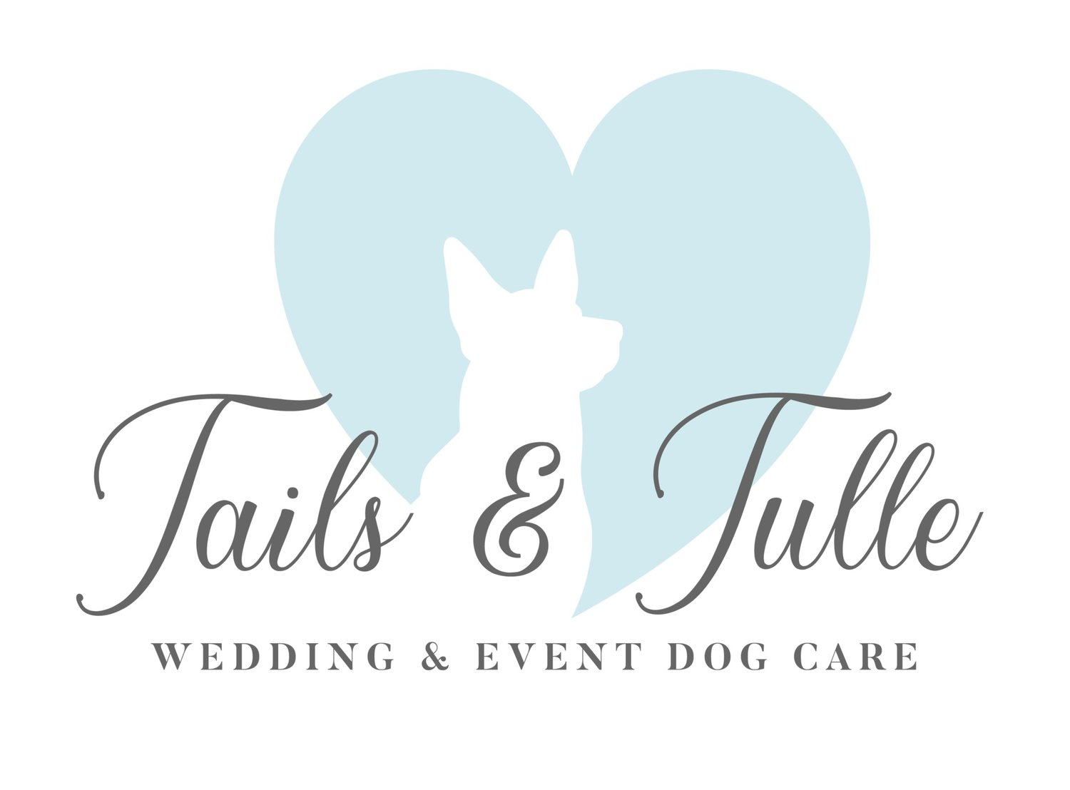 Tails & Tulle - Wedding and Event Dog Care | Virginia