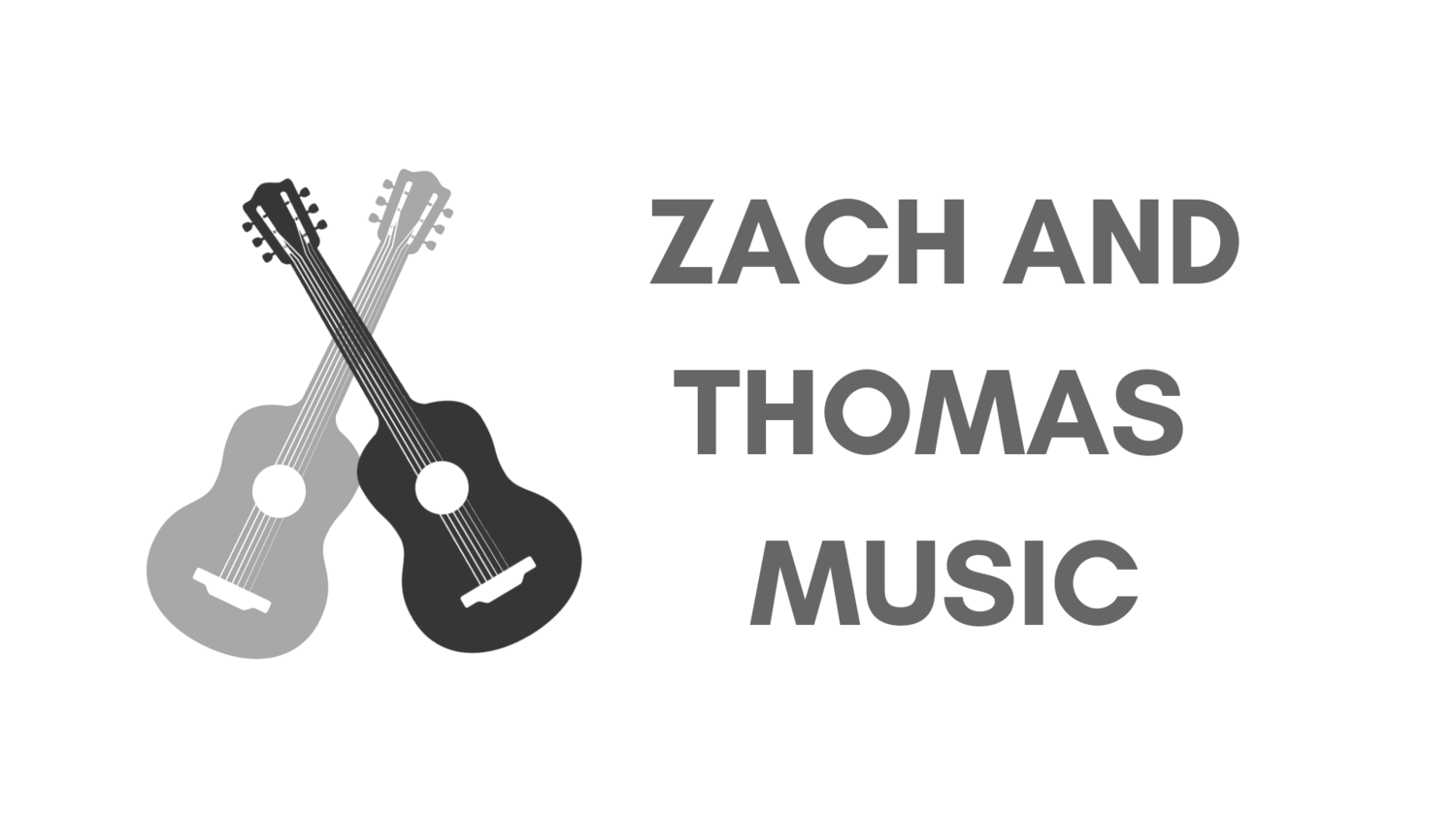 Zach and Thomas Music