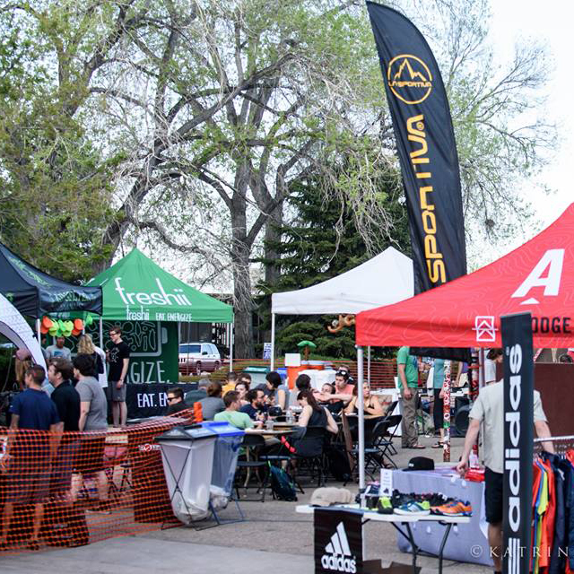 Summer Jam - MaySummertime means party time! Come enjoy a giant outdoor vendor village with great deals from our awesome partners, fun activities, food and beer, a raffle, and climbing of course!