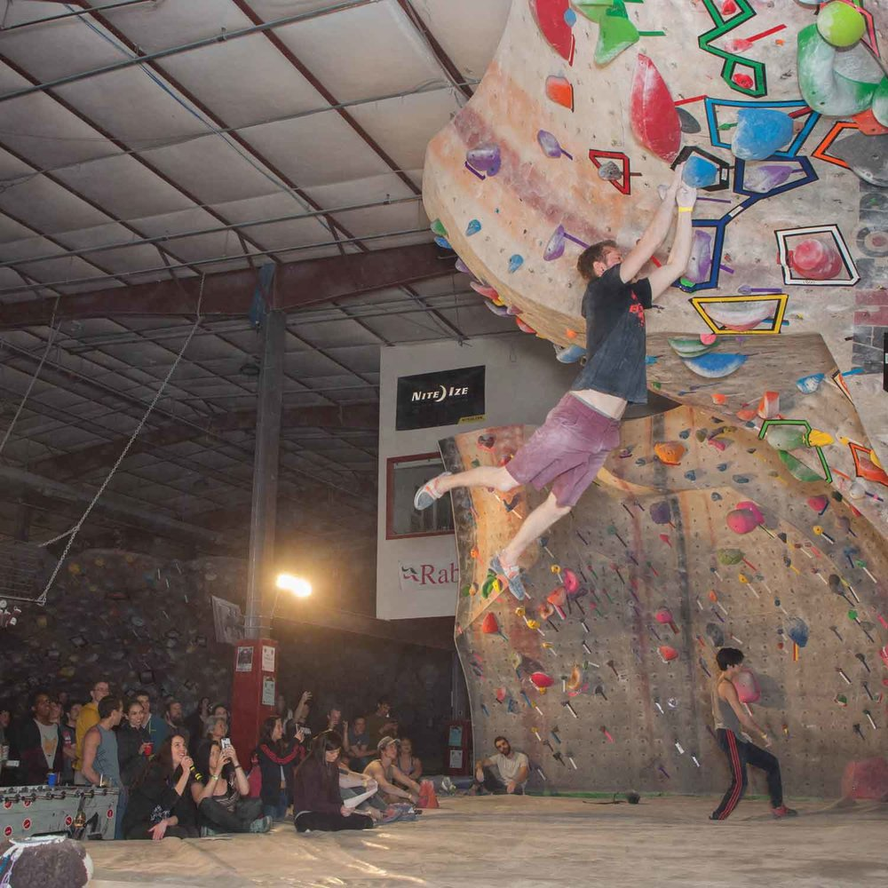 Dynomite - FEBRUARY 9Get ready to launch on a special set of awesome dynos at this one-of-a-kind Spot event! Test your jumping skills and try for a place in finals or kick back, relax, and enjoy the show, food, beer, and raffle with incredible prizes!