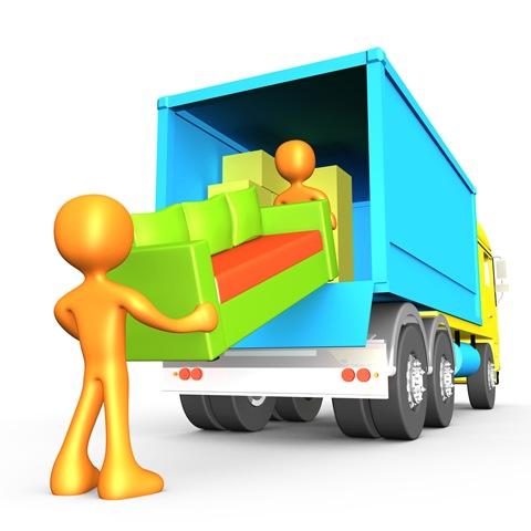 trash removal, lansing junk removal, clutter