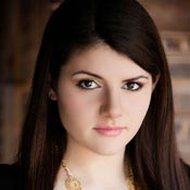 Sarah Stembel - Second Place - Student Artist