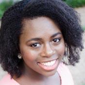 Ibukun Babalola - Third Place - Student Artist