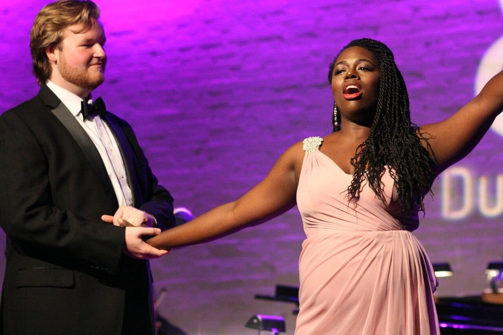 2016 John Alexander Awards Concert (Winners)