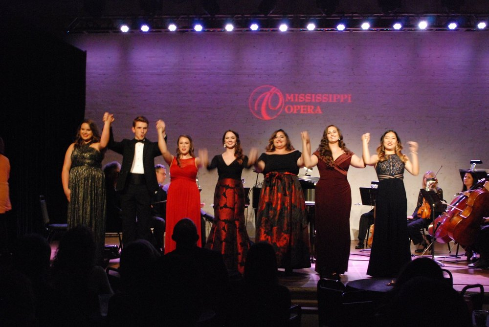 2017 John Alexander Awards Concert (Winners)