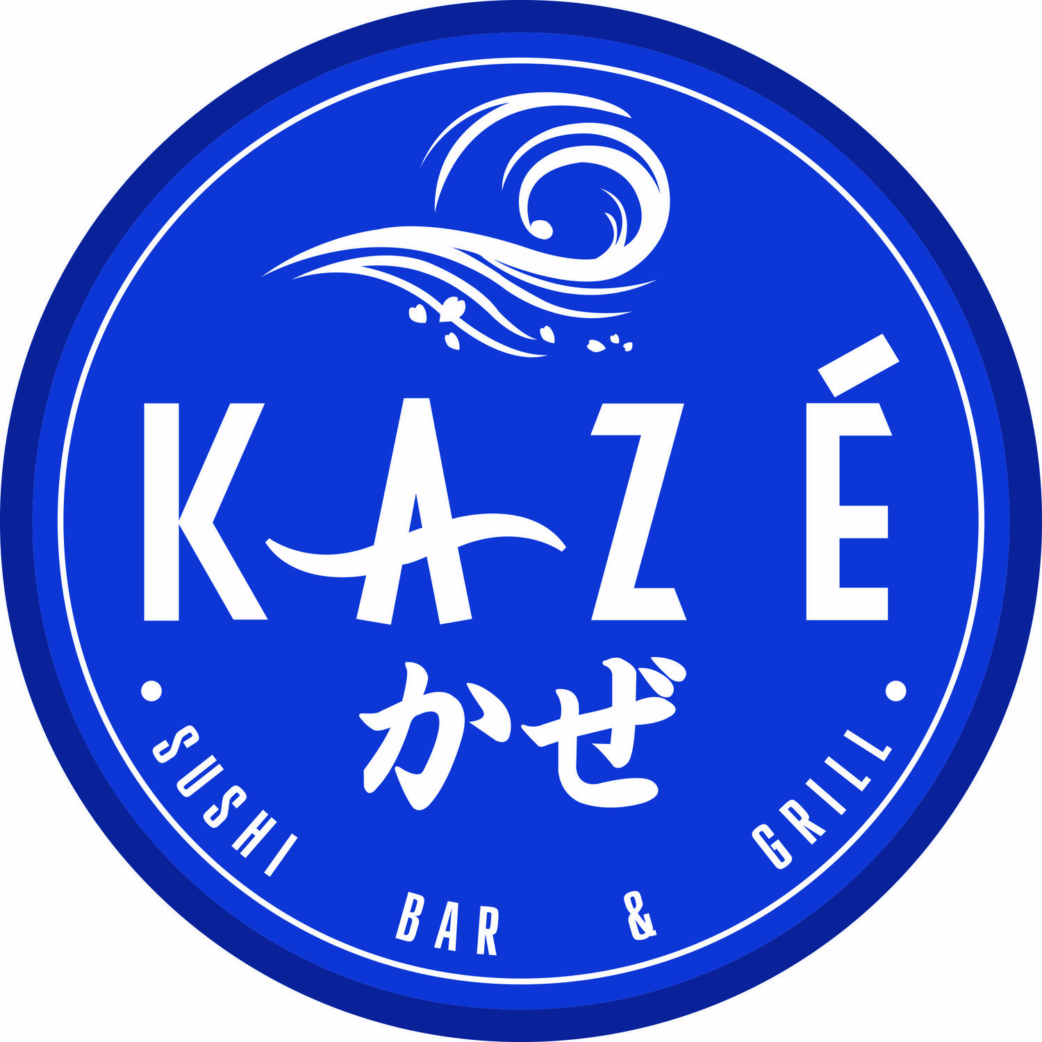 Kaze | Sushi Bar and Grill