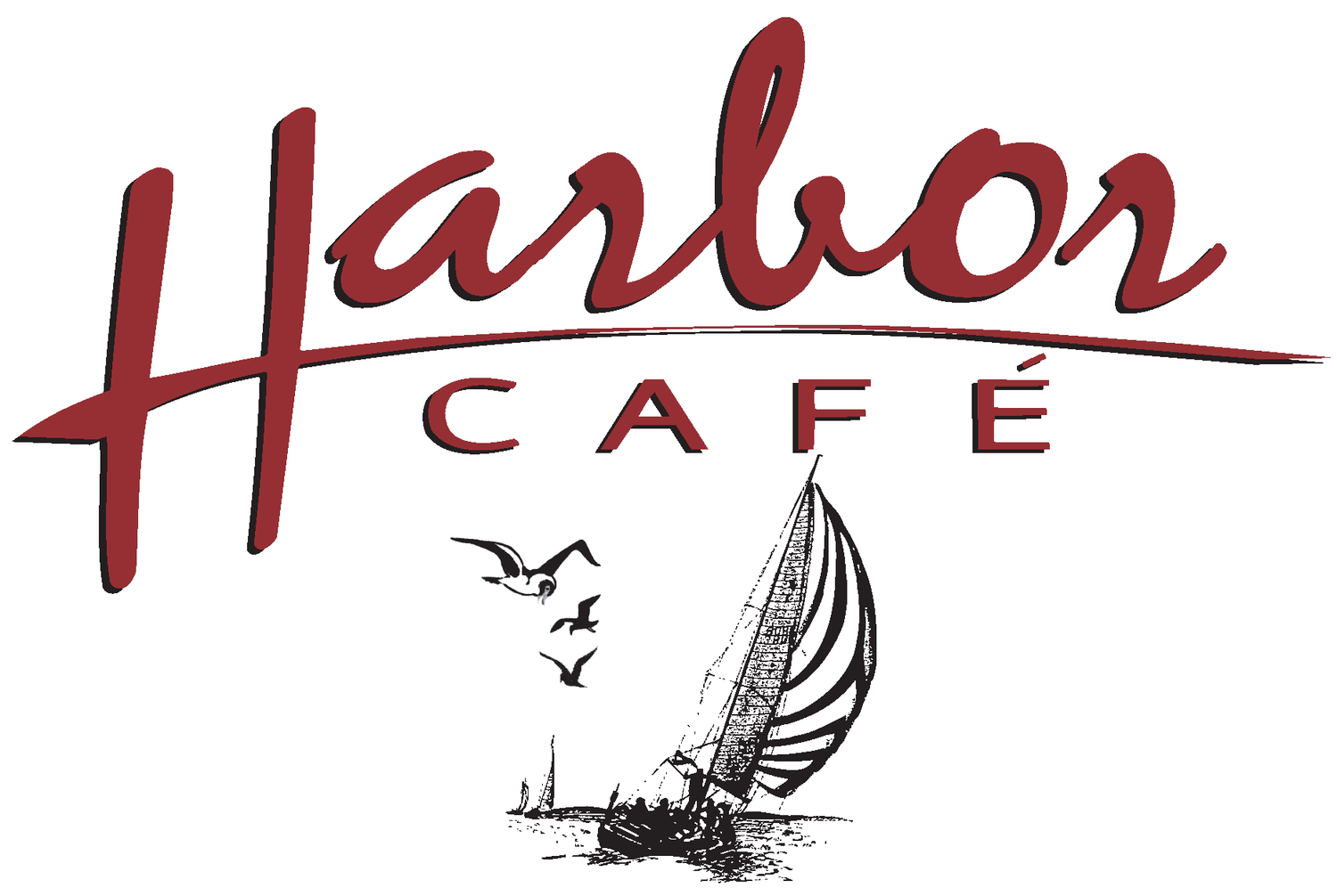 Harbor Cafe | Steak & Seafood Restaurant - Clarksville TN