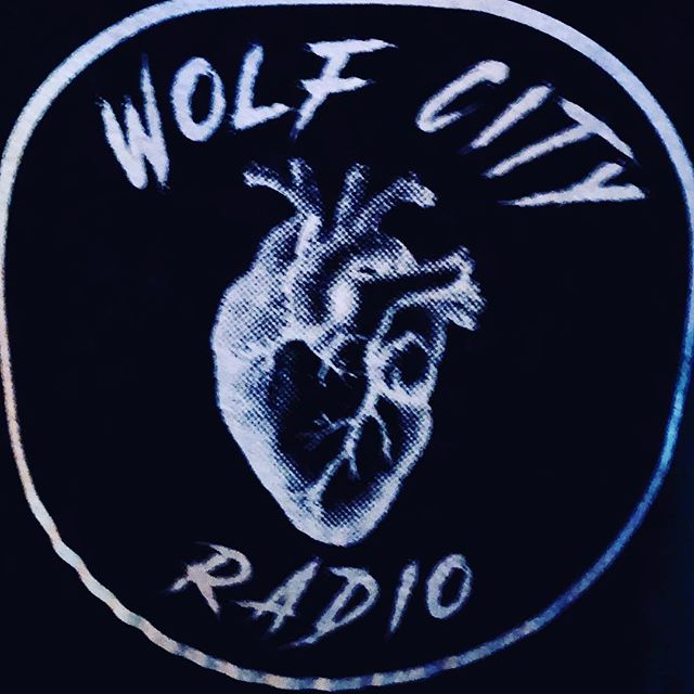 Enjoying the company of @wolfcityradio visiting from the other coast. #wolf #indiemusic #taketheremains