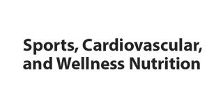 Sports, Cardiovascular & Wellness Nutrition