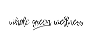 Whole Green Wellness