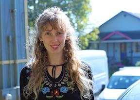 Sarah Hilvert,  Vasilisa the Wise