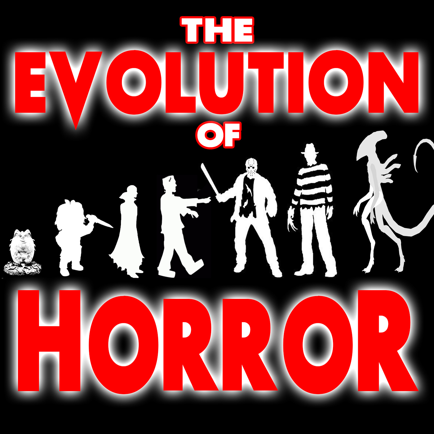 The Evolution of Horror