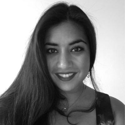 Rhianna Dhillon