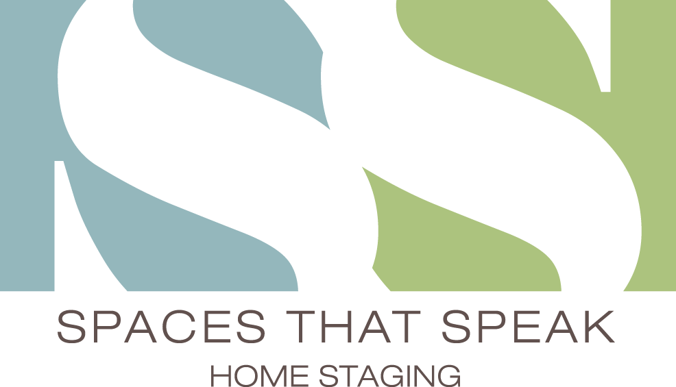 Spaces That Speak Home Staging