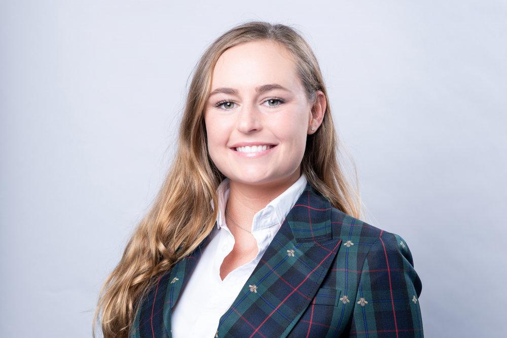 Valerie Halter   Gründerin und Mitglied des VR
