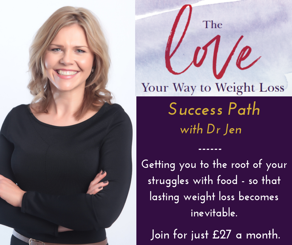 The Love Your Way to Weight Loss Success Path with Dr Jen.png