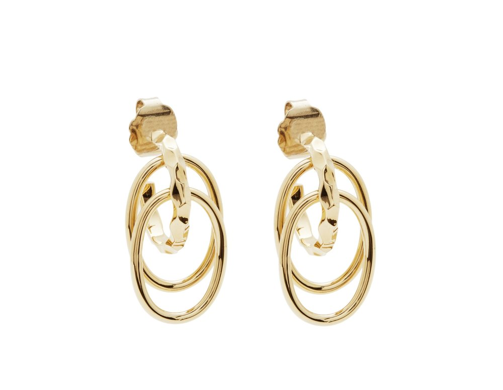WAVES TRIPLE HOOP MINI EARRINGS.jpg